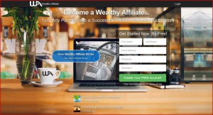 WA homepage for Do you Want Free Traffic? – Here are 9 Easy Ways to Get Targeted Traffic to Your Website or Offers