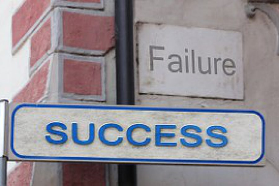90 Reasons Why 90 per cent of Online Businesses Fail (Part I)