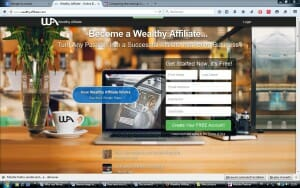 Become a Wealthy Affiliates