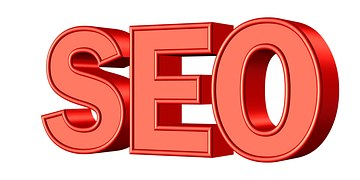 seo-706874__180 image red as web traffic