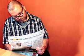 read-newspaper for Why you should use videos in your posts