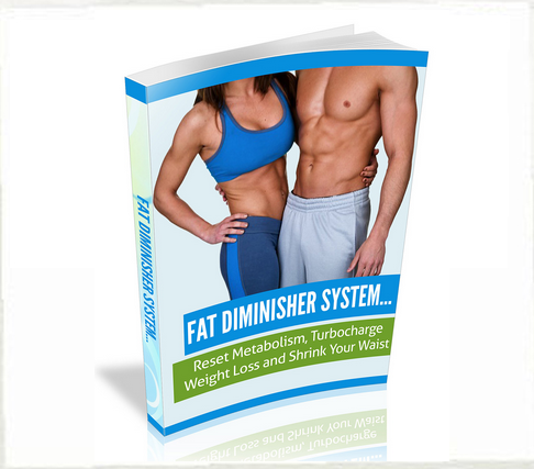 Fat diminisher 1