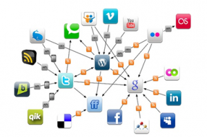 A social media network as designating Why Affiliate Marketing Can Be Your Best Route to Making Money Online