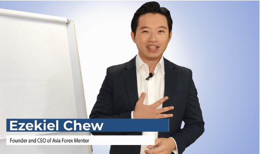 Asia Forex Mentor Home Study Program, a Review