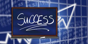 Success takes you higher as part of How to Start and Run an Online Business Successfully (Part I)