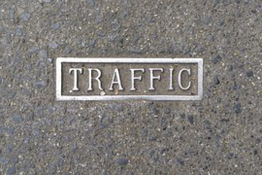 Easy Ways to Drive Traffic to Your Website