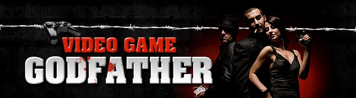 Video game godfather, sell videos from home