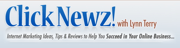 The click newz blog logo