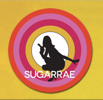 The sugarrae blog logo