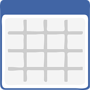 A checkered sheet to signify spreadsheet