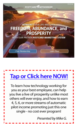 Image showing some ads on the NET4 site