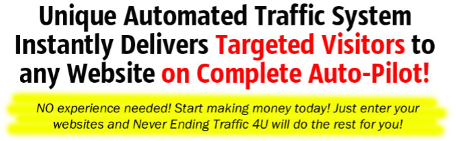 Caption telling about type of traffic from NET4