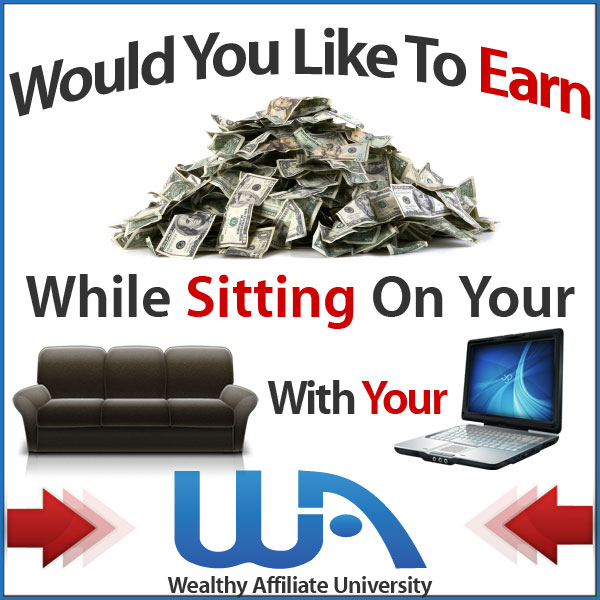 My honest wealthy affiliate review, shorter version
