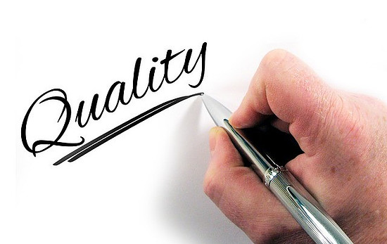 a-hand-writing-the-word-quality-with-a-pen-to-signify-quality-content-9-ways-to-ensure-it