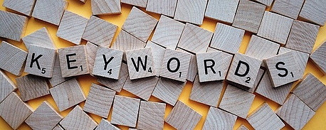 keywords-written-on-wooden-cubes-to-show-summary-of-all-about-keywords-part-i-introduction-to-keywords