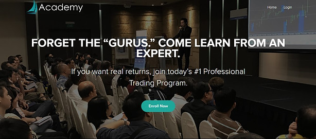 Asia forex mentor review